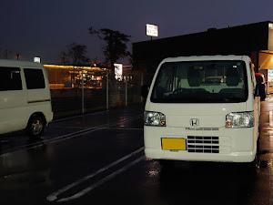 アクティトラック HA9のカスタム事例画像 Joe-pp1さんの2021年02月24日18:37の投稿