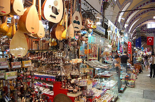 Photo Grand bazar