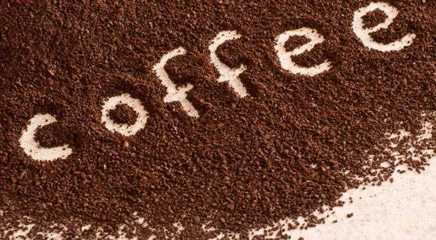 Користь меленої кави для тонусу шкіри