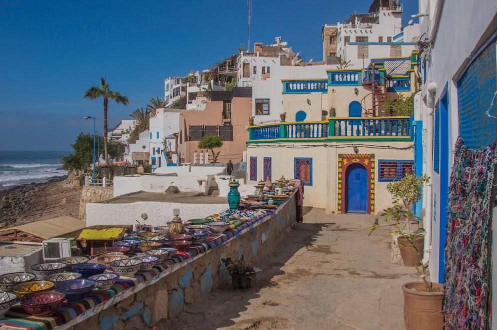 route-zuid-marokko