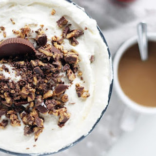 Peanut Butter Cup Punch Bowl Cake Recipe