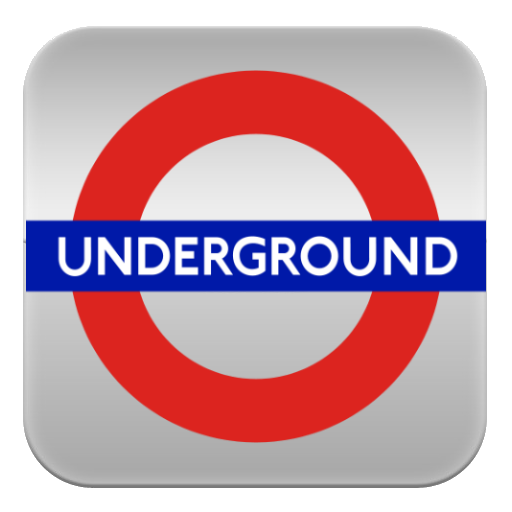 Tube Map: London Underground route planner Icon