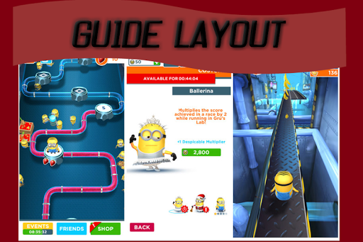 Top Guide Tips 4 Despicable