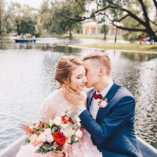Wedding photographer Mariya Turchanova (Forartandlove). Photo of 14.09.2017