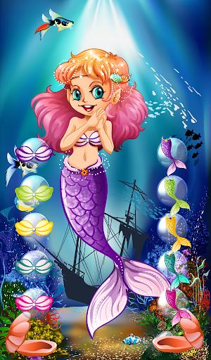 玩免費街機APP|下載私の人魚姫変身 app不用錢|硬是要APP