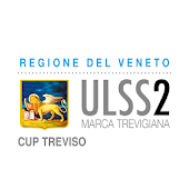 ULSS 2 CUP TREVISO icon