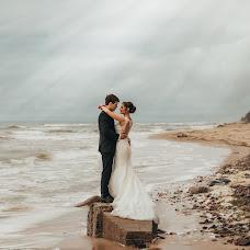 Wedding photographer Joanna F (kliszaartstudio). Photo of 05.06.2018