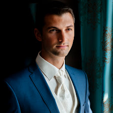 Wedding photographer Anatoliy Lisinchuk (lisinchyk). Photo of 02.01.2015