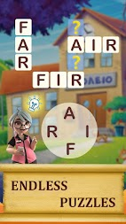 Wordsdom – Best Word Puzzles APK screenshot thumbnail 2