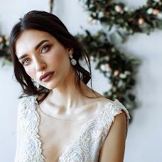 Wedding photographer Ekaterina Andronova (andronova). Photo of 16.04.2018