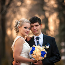Wedding photographer Vladimir Amangaliev (Pavv). Photo of 06.11.2014