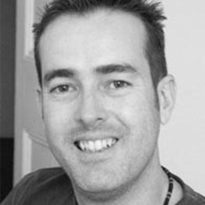Portrait of David Evans