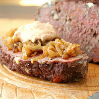 Mayonnaise Meatloaf Recipes.
