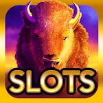 Buffalo Jackpot Slots & Casino Icon