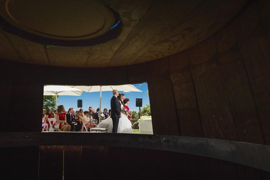 Wedding photographer Agustin Regidor (agustinregidor). Photo of 12.07.2016