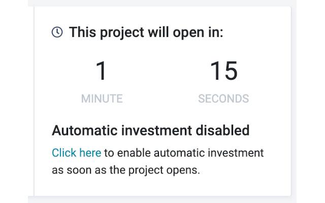 Criptalia Auto Invest