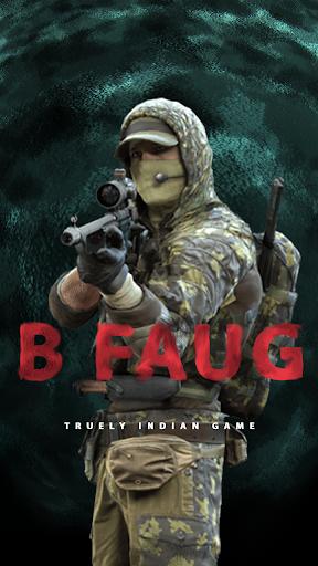 لقطات من لعبة B FAUG MOBILE (FAUJI) 3
