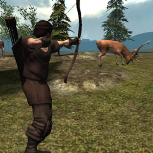 Real Hunter Simulator