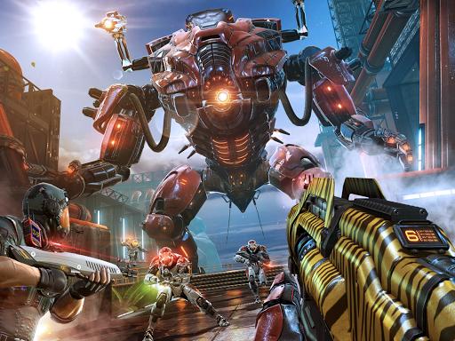 Shadowgun Legends screenshot 11