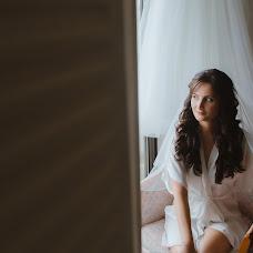 Wedding photographer Ekaterina Pryanichnikova (pryanikate). Photo of 03.02.2017
