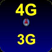 3G To 4G Converter PRO(Prank)