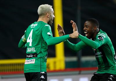 Opvallend: Cercle Brugge doet het al twee matchen op rij zonder Belgen in de basis