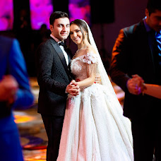 Wedding photographer Kyanan Zulfugarov (Kanan). Photo of 26.10.2018