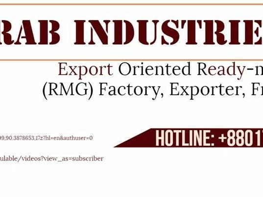 Meerab Industries Ltd (Bangladesh Wholesale Clothing