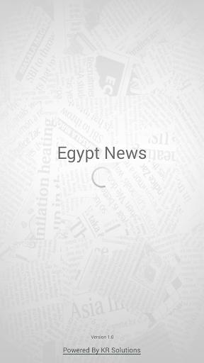 Egypt News Magazines