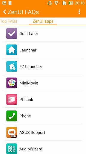 玩工具App|ASUS Support-ZenFone tips&help免費|APP試玩