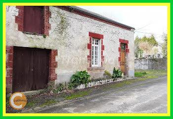 maison à La Forêt-du-Temple (23)
