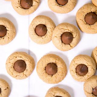 Fat Free Peanut Butter Cookies Recipes