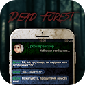 Dead Forest | Horror | Free icon