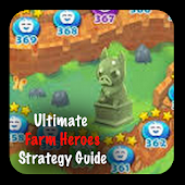 Download Full 2015 Guide for Farm Heroes  APK