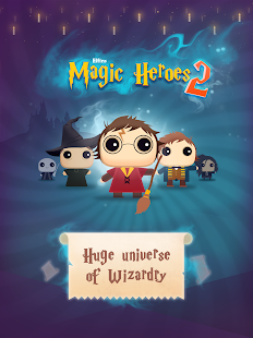 Elfins: Magic Heroes 2