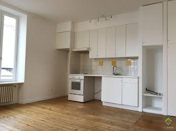 appartement à Chevreuse (78)