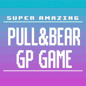 PULL&BEAR GP GAME Icon