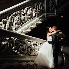 Wedding photographer Anastasiya Andreeva (Nastynda). Photo of 08.08.2017