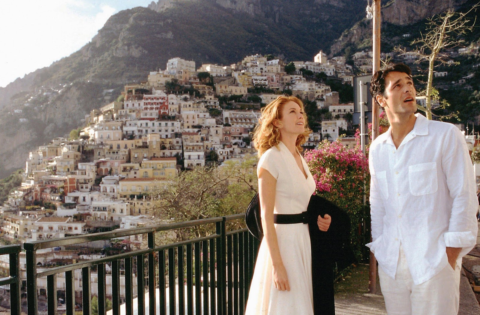 Great Italian Films: Under the Tuscan Sun - Italy Travel and Life ...