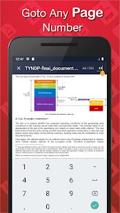 Simple PDF Reader 2020