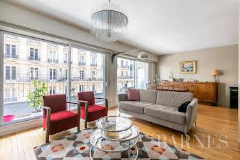 Appartement 5 pièces 117,93 m2