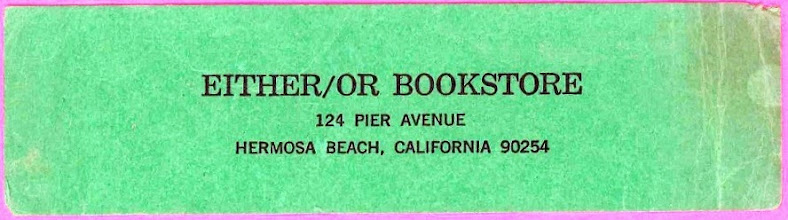 Photo: Either/Or Bookstore