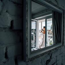 Wedding photographer Pavel Gomzyakov (Pavelgo). Photo of 14.01.2018