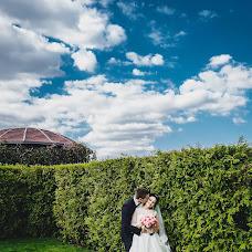 Wedding photographer Vyacheslav Barakhtenko (Fotobars). Photo of 12.01.2015