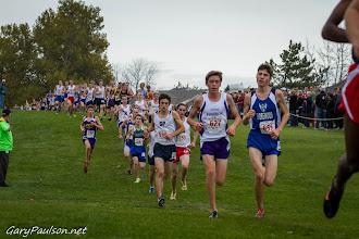 Photo: 3A Boys - Washington State  XC Championship   Prints: http://photos.garypaulson.net/p614176198/e4a0ca844