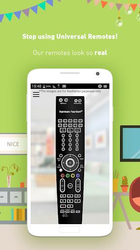 Control It u2013 Remotes Unified! 1.29 screenshots 2