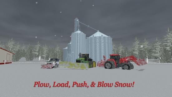 Farming USA 2- screenshot thumbnail