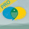 Fishidy Pro - Fishing Maps icon
