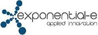 Exponential-e Applied Innovation logo