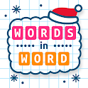 Words in Word icon